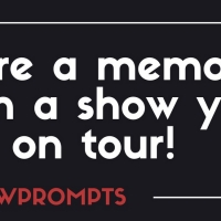 BWW Prompts: Share A Memory From A Show You Saw On Tour Photo