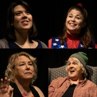 Photo Coverage: First Look at Hilliard Arts Council's TALKING WITH Photos