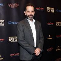 Photo Flash: Tony Shalhoub, Krysta Rodriguez and More at Big Apple Circus Cabaret Benefiting Broadway For All Photos