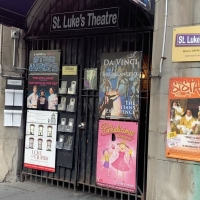 UPDATE: St. Luke's Lutheran Church Intends to Reopen a Theater Space This Summer Photo
