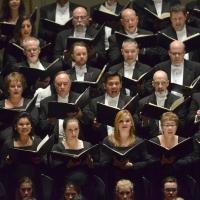 Columbus Symphony Chorus to Hold 2021-22 Season Auditions Next Month Photo