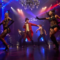 Photo Flash: First Look at COME WHAT MAY at Darlington Hippodrome Photos
