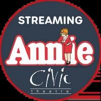 Fort Wayne Civic Theatre to Stream ANNIE December 27 Photo