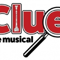 CLUE THE MUSICAL Will Reopen the Richmond Community Theatre This Month Photo