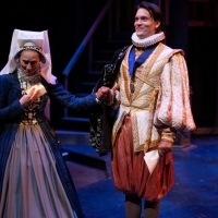 Photo Flash: First Look at Hope Summer Rep's SHAKESPEARE IN LOVE Photo