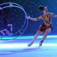 CIRQUE DE GLACE Comes to Dubai Opera This December Photo