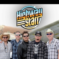 TOArts Presents HIGHWAY STARR: A DRIVE-IN CONCERT Photo