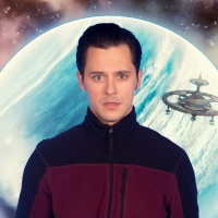 Open Book Theatre Company Presents LOVE SPACE, a STAR TREK-Inspired Show Photo