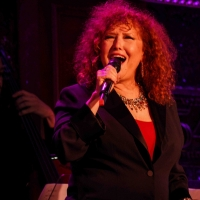 VIDEO: It's Melissa Manchester's Birthday on Stars in the House- Live at 8pm! Photo