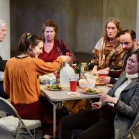 Photo Flash: Get a Look at San Jose Stage Company's THE HUMANS Photo
