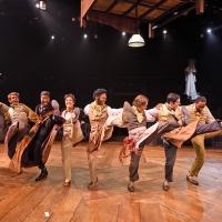 Photo Flash: Trinity Repertory Company Presents A CHRISTMAS CAROL Photos