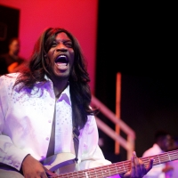 Photo Flash: First Look at Black Ensemble's YOU CAN'T FAKE THE FUNK (A JOURNEY THROUG Photo