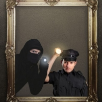 Tobin Center for the Performing Arts Presents ART HEIST Photo