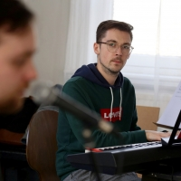 Photo Flash: First Look At DIVA: LIVE FROM HELL In Rehearsal At The Jack Studio Theat Photo