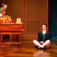 Photo Flash: First Look at PRIDE AND PREJUDICE at Playhouse On Park Photo
