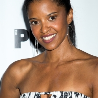 Broadway Brainteasers: Renee Elise Goldsberry Satisfying Scrambles Photo