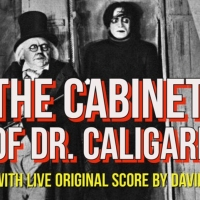 Planet Ant Will Screen THE CABINET OF DR. CALIGARI Photo