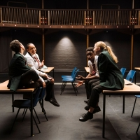Theatre Centre Releases Free Digital Adaptation Of Charlie Josephine's BIRDS AND BEES For Photo