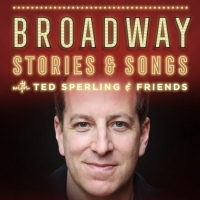 Betsy Wolfe, Elizabeth Stanley, and More Set For New Concert Series 'Broadway Stories Photo