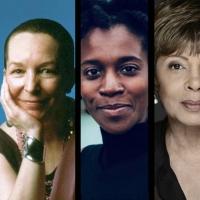 New Federal Theatre Celebrates Women's History Month With Readings Photo
