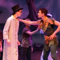 Photo Flash: PETER PAN & TINKER BELL: A PIRATES' CHRISTMAS At Laguna Playhouse Photo