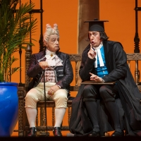 Photo Flash: Lyric Opera Presents THE BARBER OF SEVILLE