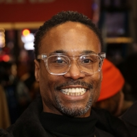 RECAP: Billy Porter Surprised Student Elizabeth Baxley on STARS IN THE HOUSE Photo