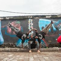 Micaya Presents The 23rd Annual San Francisco International Hip Hop DanceFest Online
