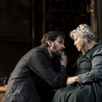 Photo Flash: First Look at UNCLE VANYA at the Harold Pinter Theatre Photo