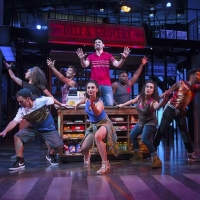 Photo Flash: IN THE HEIGHTS Heats Up Summer At Portland Center Stage Photos