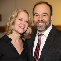 Join Rebecca Luker and Danny Burstein for a Livestream Letter-Writing Rally to Suppor Photo