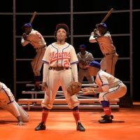 Photo Flash: First Look at TONI STONE at American Conservatory Theater Photos