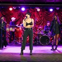 Photo Flash: Eva Noblezada Sings Selena at Radial Park Photos