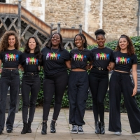 Meet The New Queens Leading SIX on the West End Photo