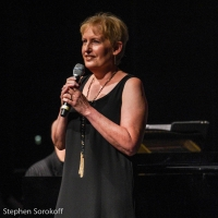 Liz Callaway, Jason Gotay & More Complete Cast of SONGS FOR A NEW WORLD at Radial Par Photo