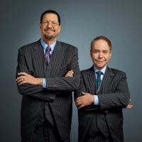 Penn & Teller Return To Rio All-suite Hotel & Casino Beginning April 22 Photo