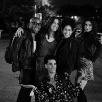 Photos: Go Inside Opening Night of NYTW's SANCTUARY CITY Photo