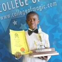 Cape Town Young Jugglers Win Award for their Creative Lockdown Performances Photo