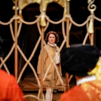 Photo Flash: First Look at THE PRINCE AND THE PAUPER at the New Vic Photo