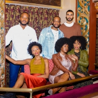 BWW Exclusive: GIRL FROM THE NORTH COUNTRY Cast Reflects on the Importance of Black History Month Photos