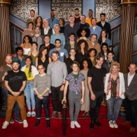 Photos: Go Inside the First Rehearsal For HARRY POTTER AND THE CURSED CHILD's Broadwa Photo