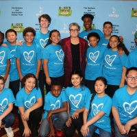 Photo Flash: Rosie's Theater Kids Honors Elizabeth Matthews and Ben Stiller at 2019 Gala