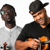Dayton Live Presents Discovery Virtual Field Trip: Black Violin Streaming Photo