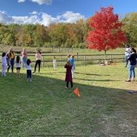 Playhouse On Park Brings Fairytales & Fun To Auerfarm Photo