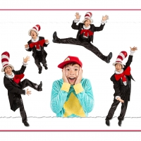 NW Children's Theater Presents SEUSSICAL! Online, June 17-30 Photo