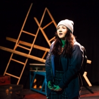 Photo Flash: Rhode Island Premiere Of MISS YOU LIKE HELL At The Wilbury Group