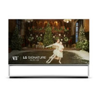 LG SIGNATURE to Sponsor First 8K Production of Highlights from American Ballet Theatr Photo