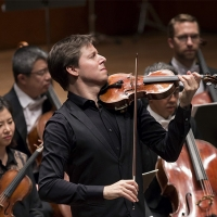 Music Director Jaap Van Zweden And NY Philharmonic Present Beethoven's Violin Concerto With Joshua Bell