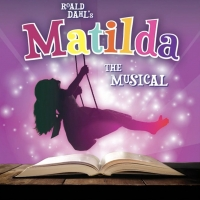 MATILDA Will Be Performed at Kahilu Theatre Next Month Photo