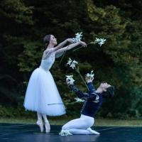 American Ballet Theatre Announces 2021 Fall Season at the David H. Koch Theater Photo